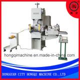 Toda a máquina cortando hidráulica automática