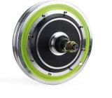 Motore a basso rumore senza spazzola ad alta velocità del mozzo di AC&DC per il motociclo