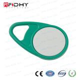 RFID Keyfob para o controle de acesso