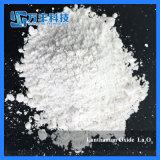 Ossido bianco La2o3 99.99% del lantanio della polvere