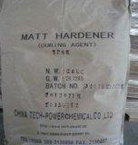 Polvo Matt de epoxy de capa Hardene