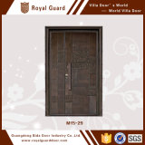 Puerta de oscilación/precio de la puerta deslizante de aluminio/de las piezas de aluminio de la puerta