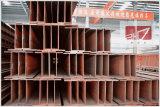 Q235/Q345 горячекатаный стальной структурно луч, всеобщая сталь