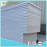 Comitati ondulati popolari del tetto del panino della cella frigorifera ENV della fabbrica