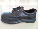 Ufa014黒く安い産業安全の靴