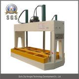 Hongtai木製のドアの冷たい出版物機械の100トン