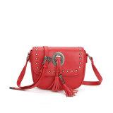 Al90013. Il modo delle borse del progettista del sacchetto delle signore delle borse del sacchetto di cuoio della mucca dell'annata della borsa del sacchetto di spalla insacca il sacchetto delle donne