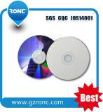14 ans d'usine 16X 4.7GB DVD-R/DVD+R imprimable blanc