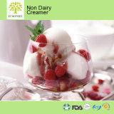 Della sostanza solubile scrematrice fredda della latteria non per il gelato