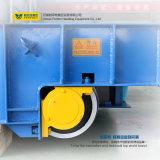 Facotryの使用の電池式20t重い貨物鉄道運送者