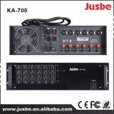 Ka700 6チャネル力のデジタルアンプ