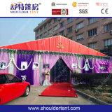 La tente de mariage la plus neuve avec la couleur rouge