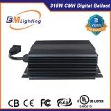 El lastre profesional de Ebm 400W CMH Digitaces del fabricante crece el lastre ligero