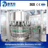 Производственная линия машина минеральной вода пластичной бутылки полноавтоматическая завалки
