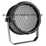 Berufsstadiums-Beleuchtung 90pcsx3w imprägniern LED-NENNWERT