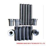 Serviço de anodização da fabricação do CNC do tratamento do revestimento duro especial