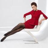Костюмы дела юбки куртки женщин офиса шерстей официально для повелительниц