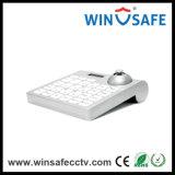 Регулятор клавиатуры кнюппеля камеры слежения 4D регулятора RS485 PTZ миниый