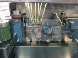 Máquina de relleno automática del lacre de la botella de la crema del color del pelo de Ggs-118 P2 50ml