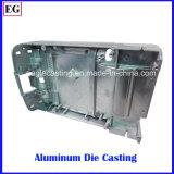 280 POS van het Aluminium van het Afgietsel van de Matrijs van de ton de Aangepaste Delen van de Houder van de Knoop van de Machine