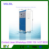 2017 Msl50L를 위한 새로운 순수한 물 생산 설비