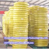 Tubo flessibile di gomma idraulico flessibile En853-1sn dell'olio ad alta pressione a spirale