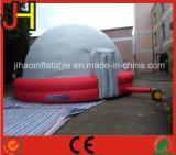 Bewegliches aufblasbares Abdeckung-Zelt, aufblasbare Planetarium-Zelte