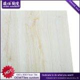 Polished плитка пола фарфора застекленная настилом мраморный каменная для живущий комнаты Foshan