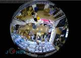 Vista in tensione WiFi di Pano macchina fotografica di Vr dell'obiettivo del doppio della macchina fotografica di Vr di 360 gradi