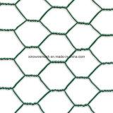 PVC競争価格の六角形の金網