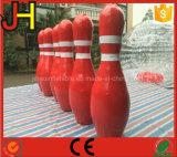 Bola de bowling inflable modificada para requisitos particulares para el juego del deporte