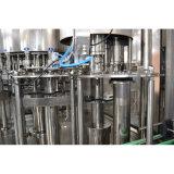 Completa del animal doméstico automático botella de refresco de agua de la máquina de llenado