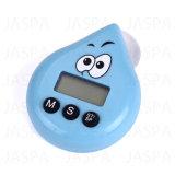 Отметчик времени цифров кухни цифровой индикации LCD--IP65! ! (48-1Y1708)