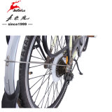"""E-bici de la ciudad 250W 26"""" Marco de la aleación de aluminio para la Mujer (JSL038A-2)"""