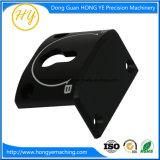 China-Hersteller des CNC-Präzisions-maschinell bearbeitenteils des Kommunikations-Zusatzgeräts