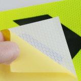Heller reflektierender Aufkleber-Pfeil-leitendes Sicherheits-warnendes Gefahr-Band