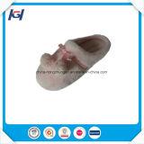 Тапочки женщины осляка плюша грелок ноги комфорта китайские