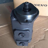 La pompe hydraulique de pompe de pilote d'excavatrice de Volvo partie (EC360)