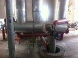 Специальный нормальный вентиль для системы соли жидкой