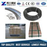 Prix fins de machine de coupage par blocs de marbre de fournisseur de la Chine d'art