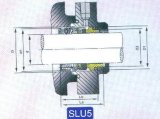 Selo mecânico para a bomba (Slu5)