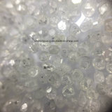 Diamante dello Synthetic del diamante di massima 1mm 2mm 3mm 4mm di CVD
