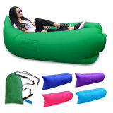 Latest Technology Popular Beach Outdoor Sport Inflatable Sleeping Bag