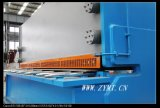 20mm*6000mm Guillotine Shears 또는 Metal Cutting Machine