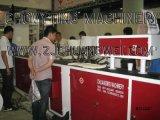 HochgeschwindigkeitsTor-Beutel, der Maschine herstellt