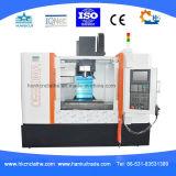 Vmc600L CNC 기계로 가공 센터 축융기