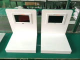 7 Inch 5mm White Acrylic Stellung LCD Display