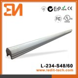 Facciata di media del LED che illumina tubo lineare Ce/UL/RoHS (L-224-S48-RGB) Iluminacion
