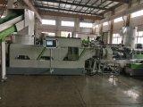 Extrusora de plástico de granulación y las máquinas de reciclaje de plástico