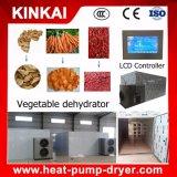 Disidratatore freddo rosso della verdura dell'asciugatrice